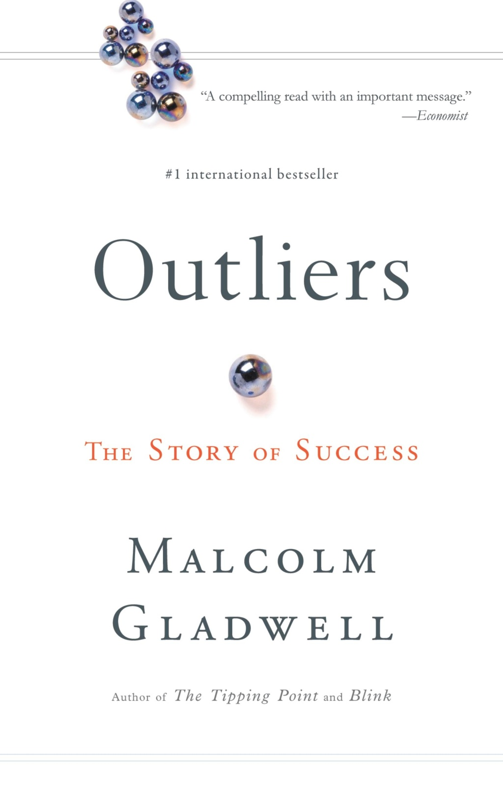 outliers computer and right place The right place at the right time the book outliers written by maclolm gladwell is a book about success throughout the book he gives numerous examples of how people have achieved and in some instances, not achieved success.