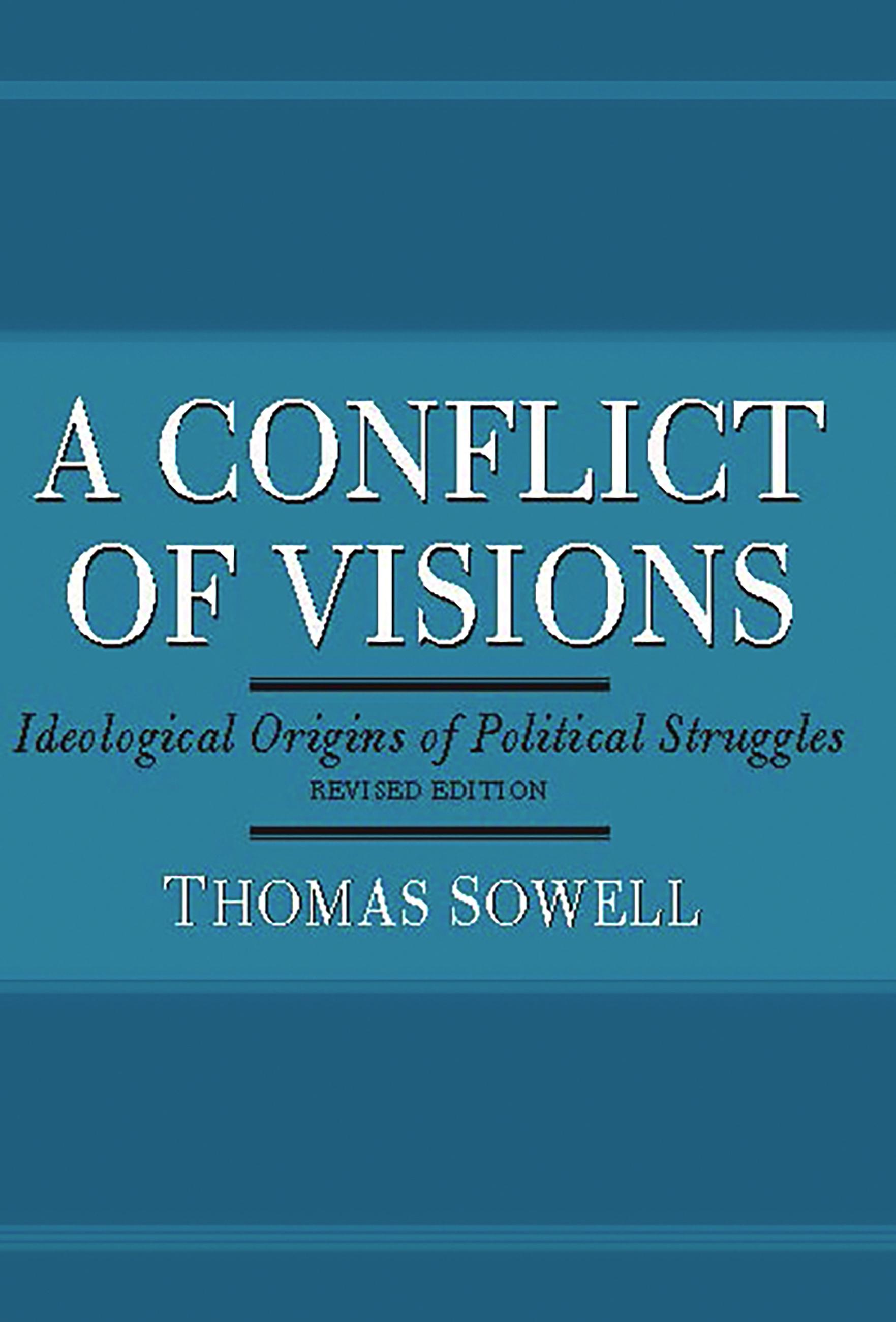 Thomas Sowell Pdf