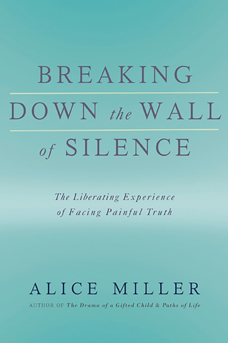 the experience of silence
