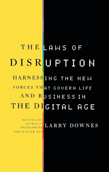 The laws of disruption hachette book group the laws of disruption fandeluxe Image collections
