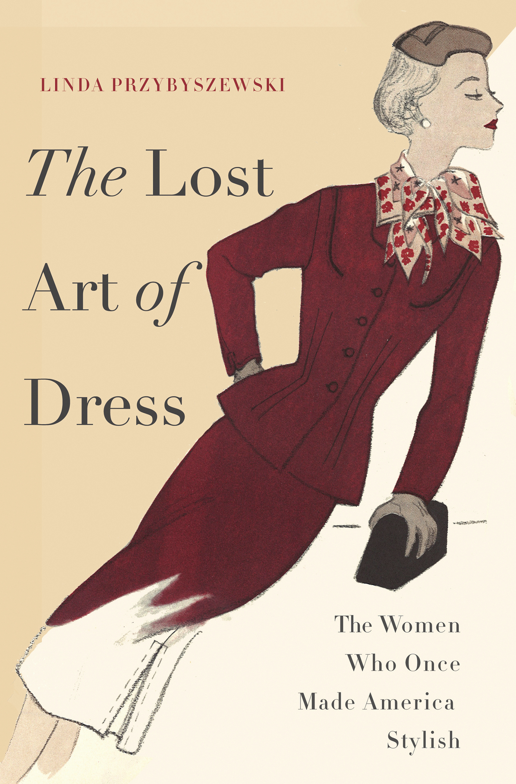 The Lost Art of Dress