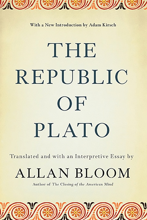 a literary analysis of mental health in platos republic Plato vs homerhomer's iliad would have been severely criticized by socrates, as depicted by plato in the republic plato is critical of greek literature and mythology and even went so far.