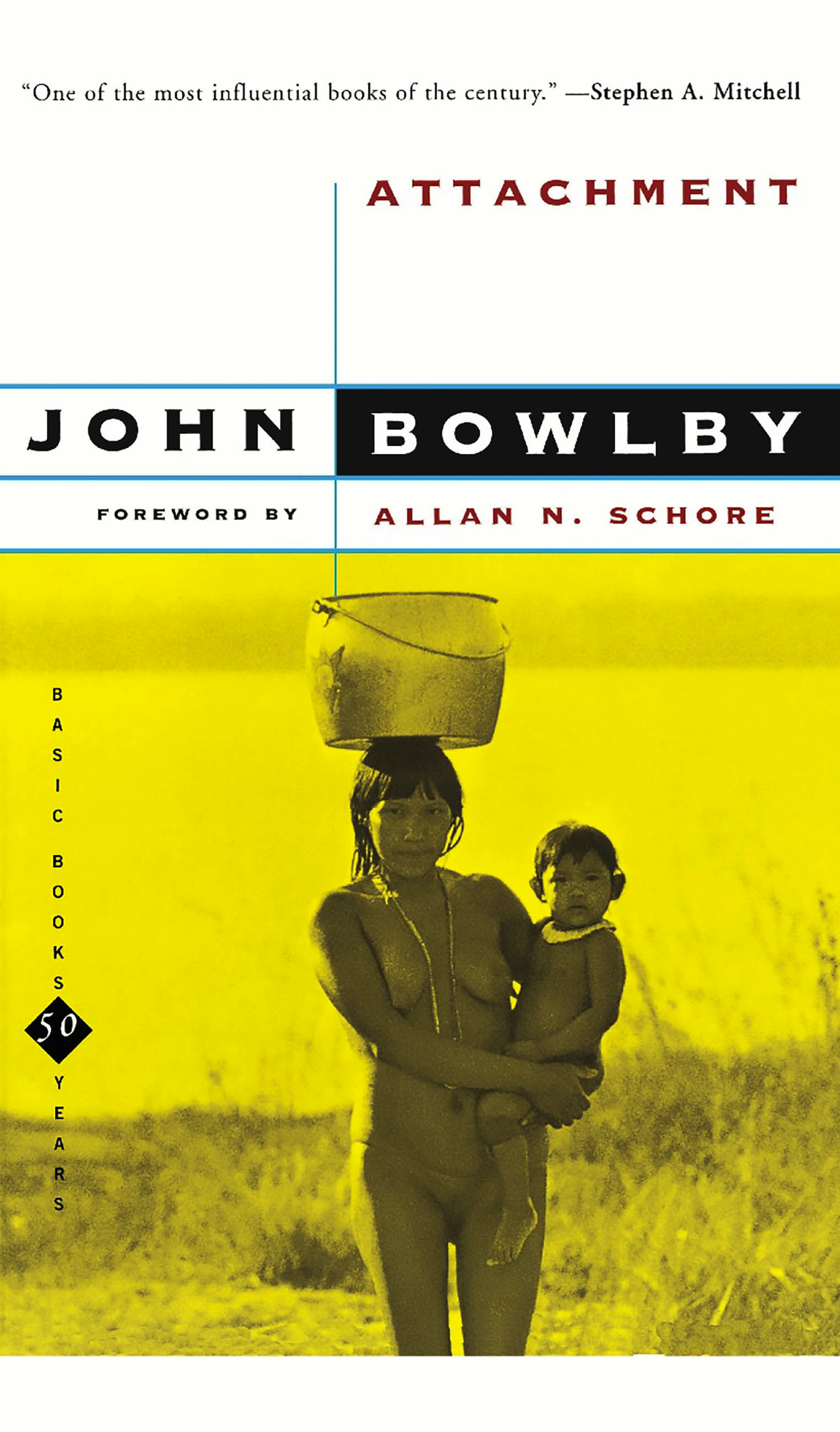 the life and works of john bowlby