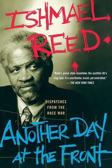 458bb368e90f77 Another Day At The Front by Ishmael Reed