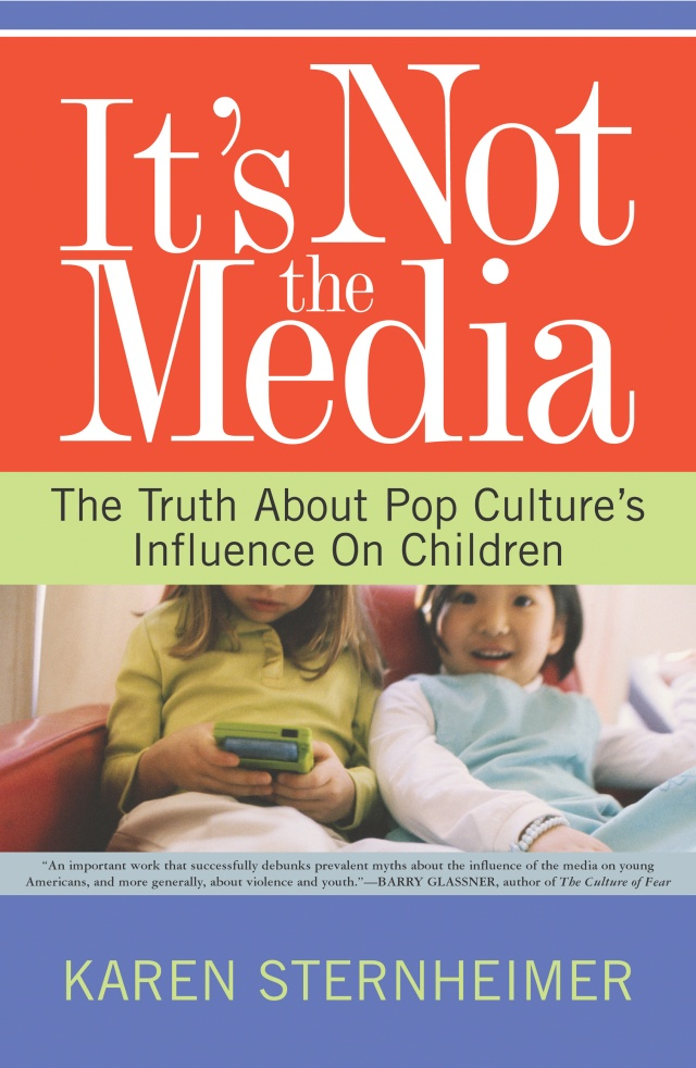 the truth about television violence and its influence on children The truth about television violence and its more essays like this: effects of television violence on children, influence of on children, influence of.