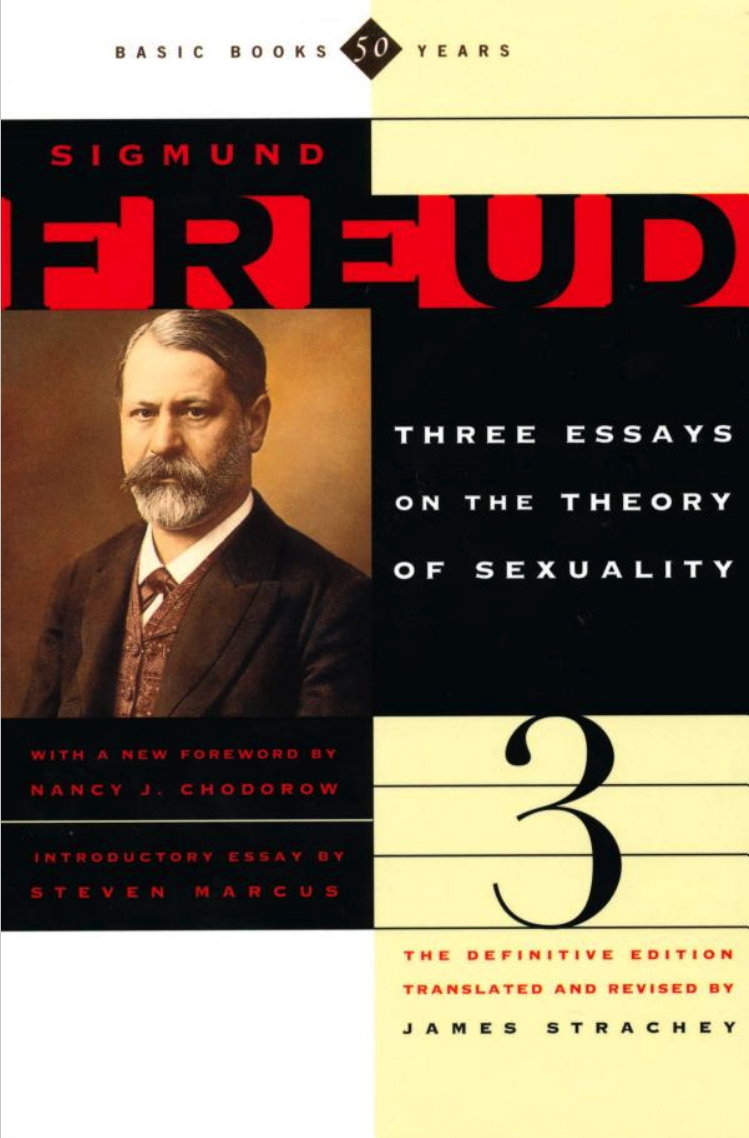 Freud three essays on the theory of sexuality galleries 48