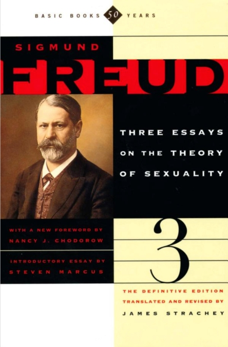 English Class Reflection Essay Three Essays On The Theory Of Sexuality Examples Of Thesis Statements For Narrative Essays also Essay About Science And Technology Three Essays On The Theory Of Sexuality By Sigmund Freud  Basic Books Persuasive Essay Topics For High School Students