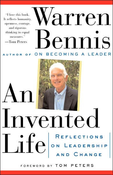 the principles of the leadership by warren bennis Practice the powerful principles of servant leadership would these giants make warren bennis in short despite their differences in style the leaders of great.
