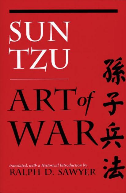 The Art of War by Tzu Sun | Basic Books