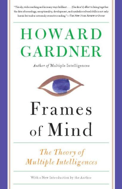 Changing Minds Howard Gardner Pdf