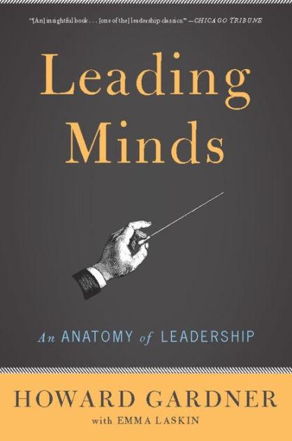 leading minds by howard e gardner basic books