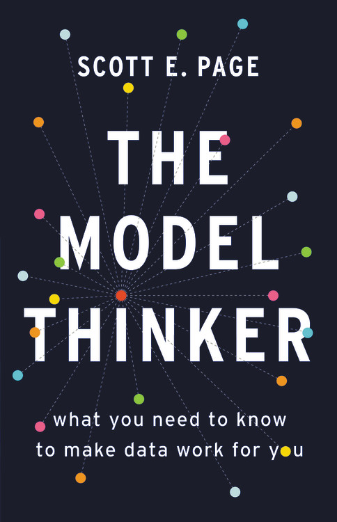 the model thinker by scott e  page