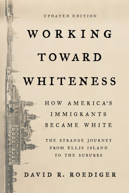 David roediger wages of whiteness summary of the book