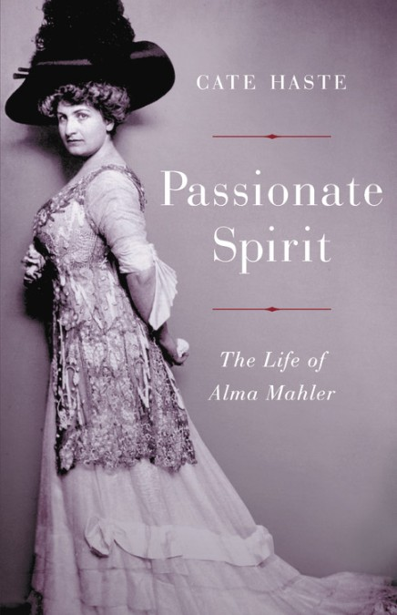 Passionate Spirit by Cate Haste