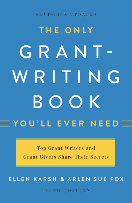 Book how to write a grant proposal how to write organic chemistry lab reports